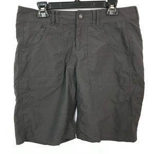 ❤️The north face outdoor shorts